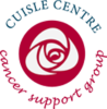 Cuisle Cancer Support Logo