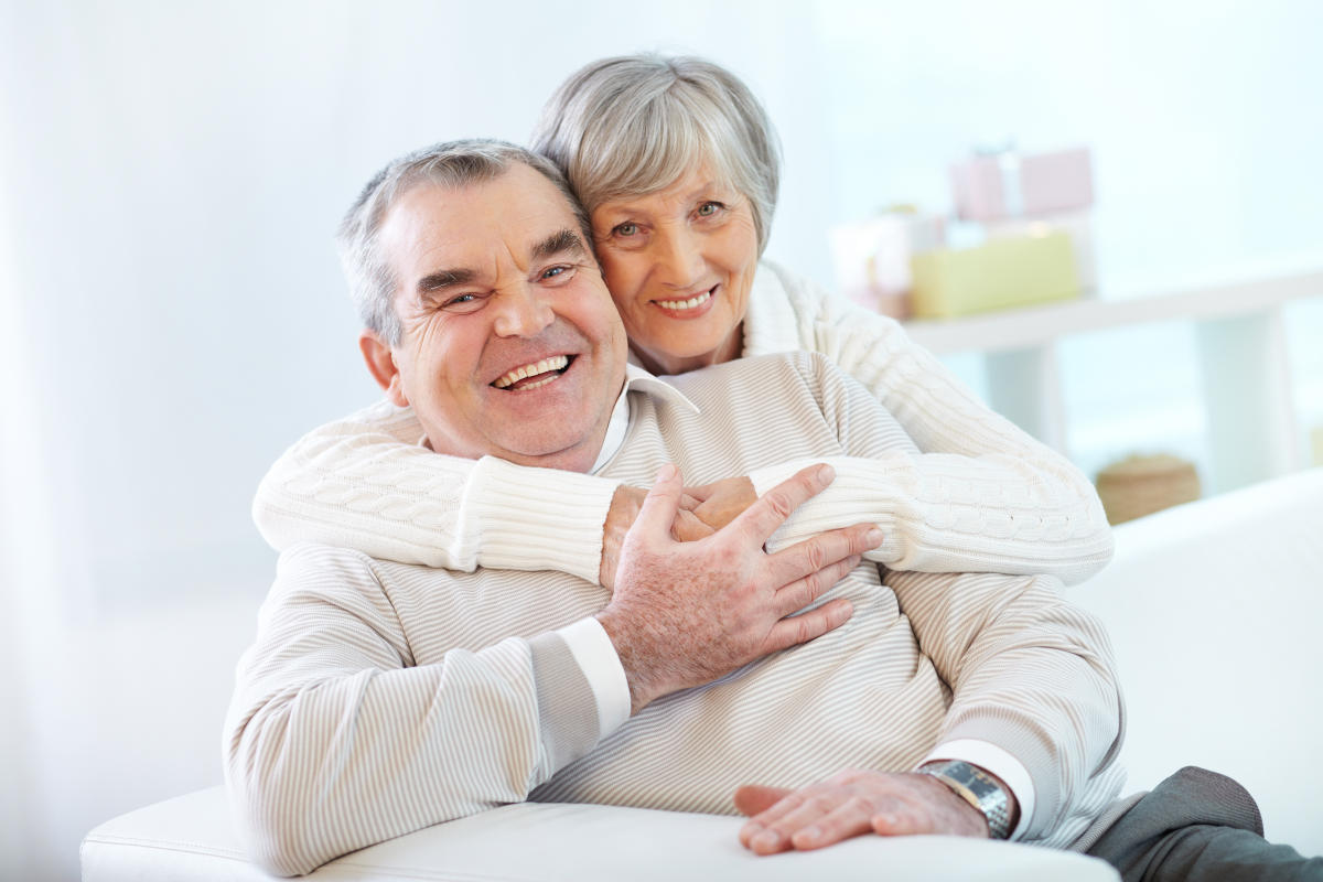 couple-happy Cuisle Cancer Support