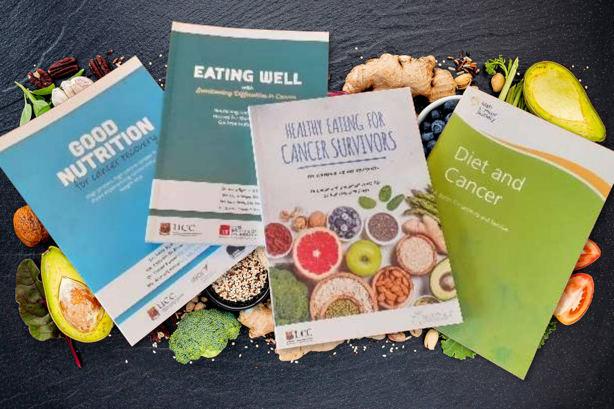 Diet cuisle cancer support