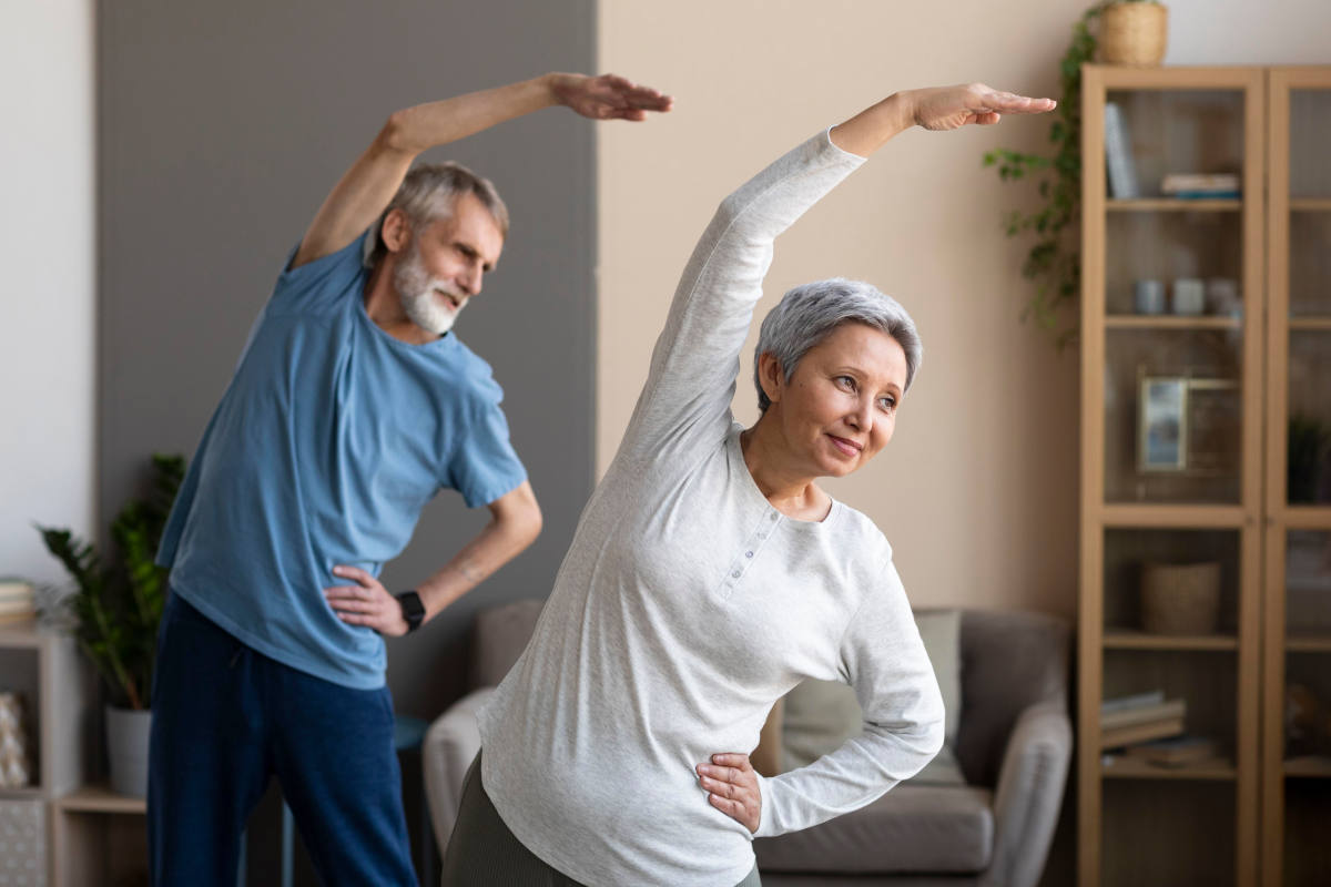 exercise cuisle cancer support