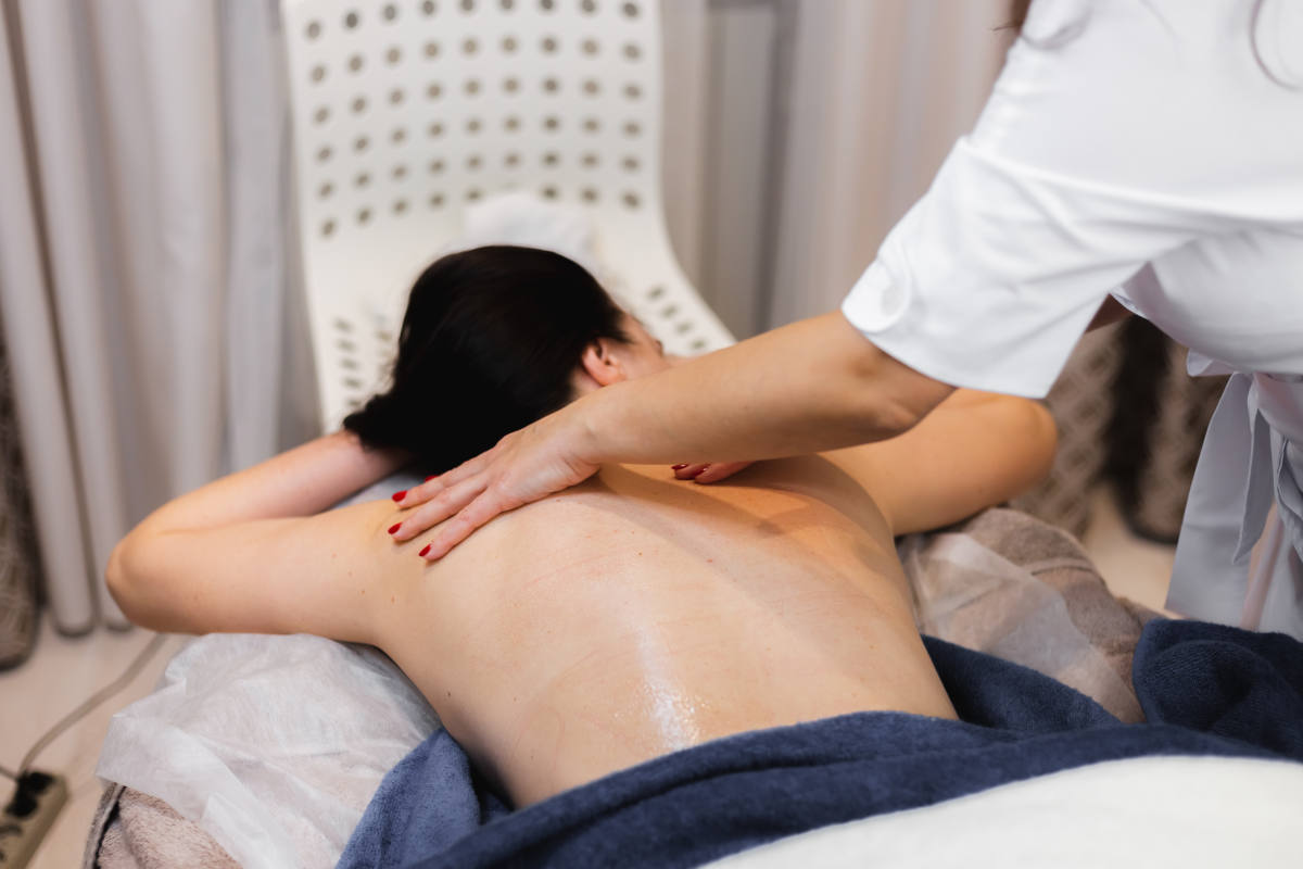 manual lymphatic drainage cuisle cancer support