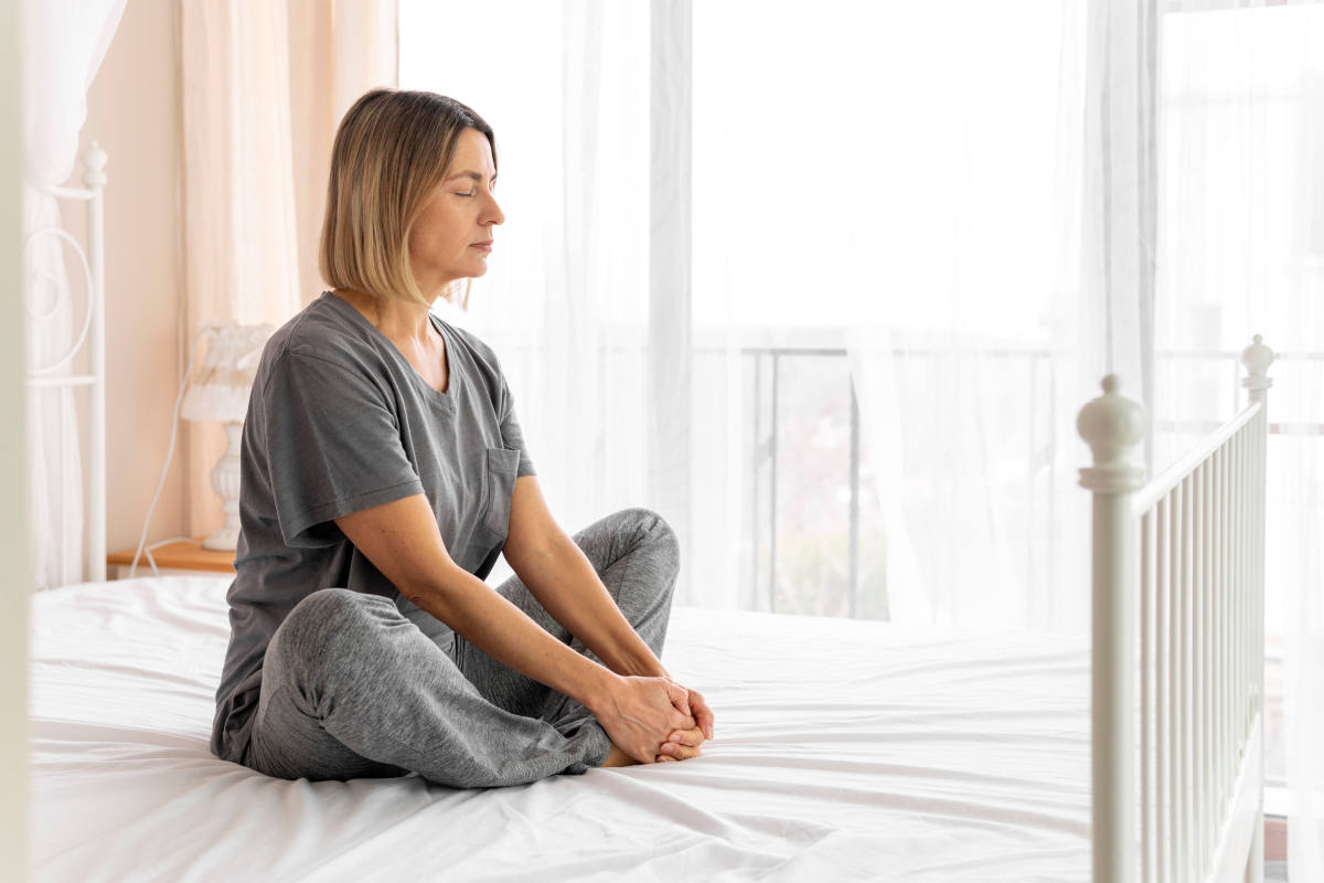 mindfulness cuisle cancer support