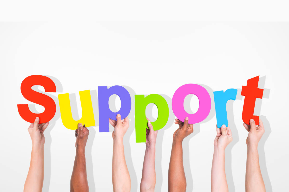 support CUISLE CANCER SUPPORT